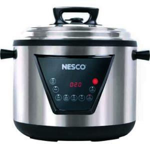 11 QT Multi Function Pressue Cooker