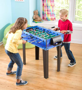 4-in-1 Game Table