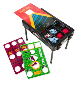 6-in-1 Change Up Portable Multi-Game Set