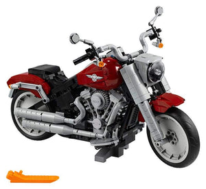 Harley-Davidson® Fat Boy®