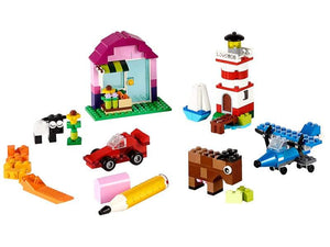 LEGO® Creative Bricks