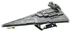 Imperial Star Destroyer""