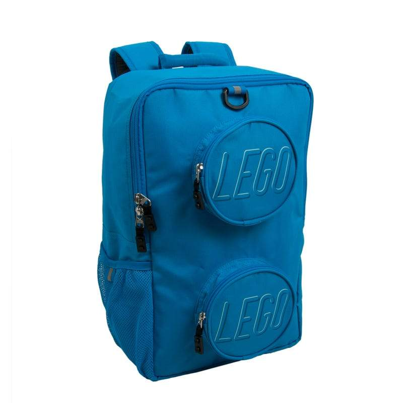 LEGO® Brick Backpack Blue