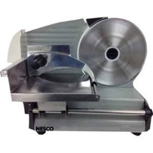 "180 Watt Food Slicer W/ 8.7"" Blade"