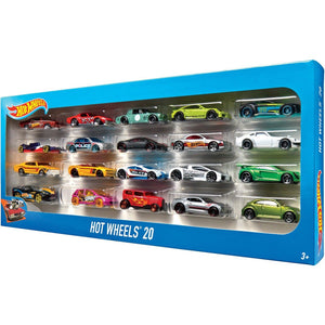 20 Car Gift Pack
