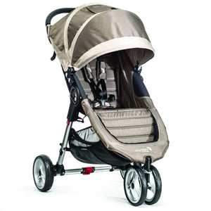 2015 City Mini Stroller- Single