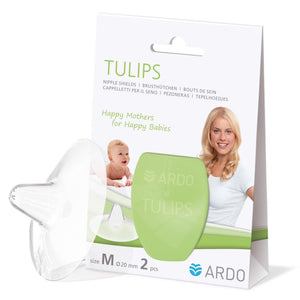 Ardo Tulips Nipple Shields