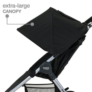 B-Agile/B-safe 35 Travel System