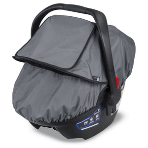 B-Covered All-Weather Car Seat Cover