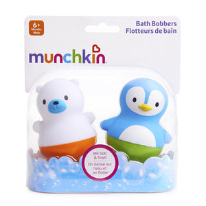Bath Bobbers Toy