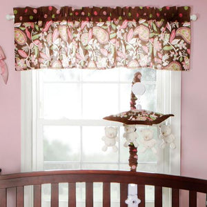 Beatrice Window Valance