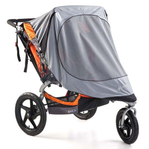 BOB Pre-2016 Sun Shield for Duallie Revo/SS Stroller