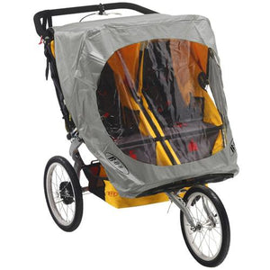 Bob Stroller Weather Shield - Duallie
