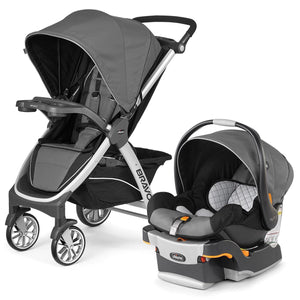 Bravo Trio Travel System - Orion