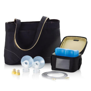 Breastpump Shoulder Bag