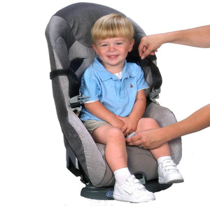 Buckle Pals Carseat Strap Holders - 2pk