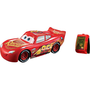 Cars 3 Smart Steer Vehicle