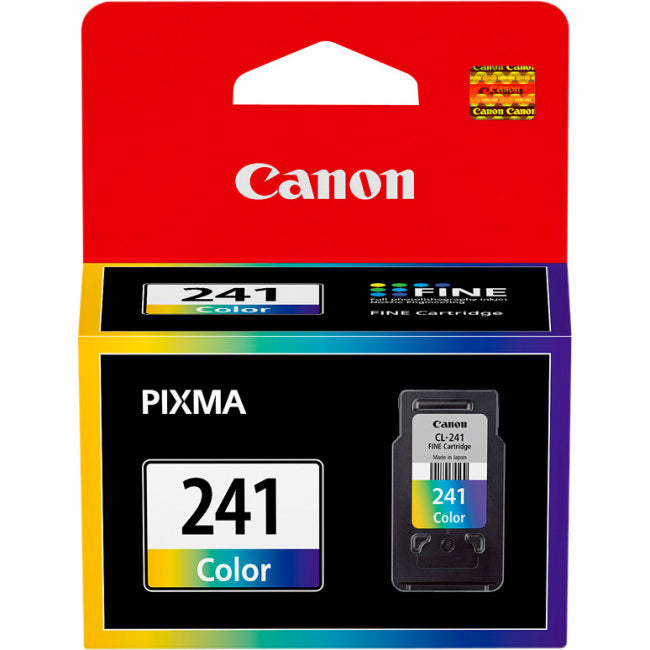 CL-241 Ink Cartridge