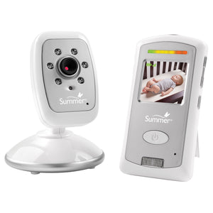 Clear Sight Digital Color Video Baby Monitor
