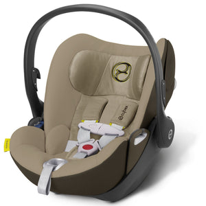Cloud Q Infant Car Seat