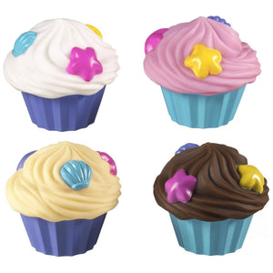Cupcake Squirts 4pk
