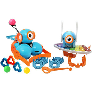 Dash & Dot Robot Wonder Pack
