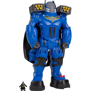 DC Super Friends Batbot Xtreme