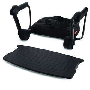 Entourage Sit+Stand - Jump Seat and Platform Rider