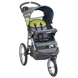 Expedition Jogging Stroller
