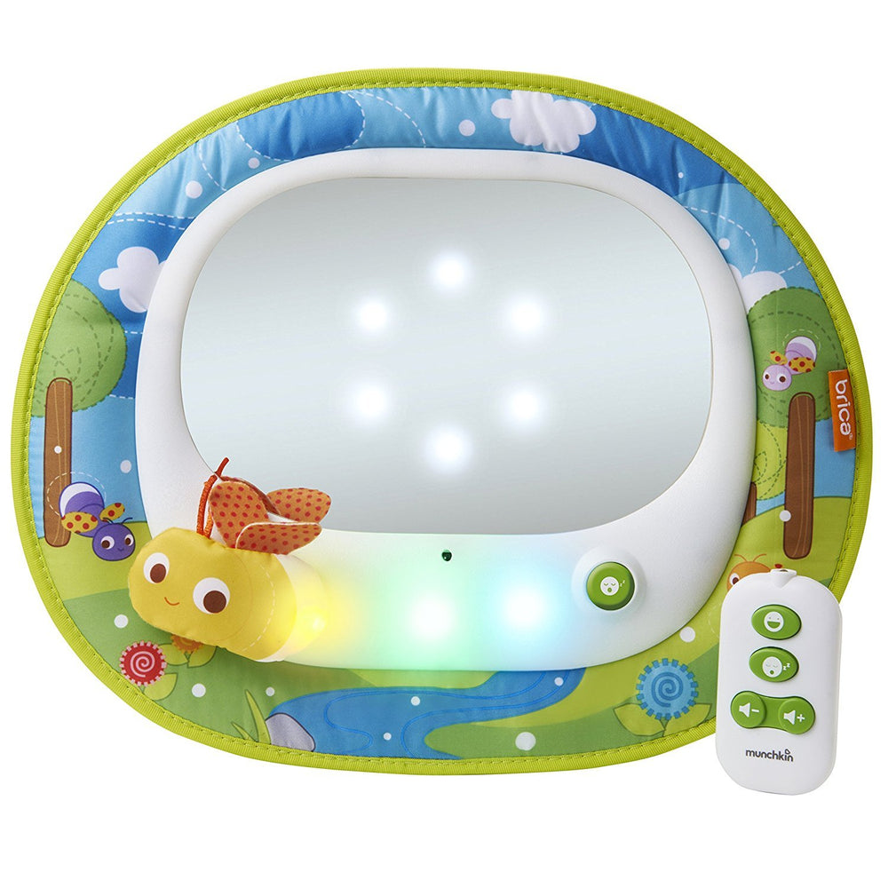 Firefly Baby-In-Sight Car Mirror