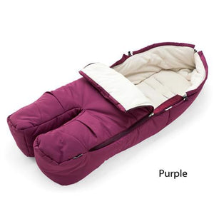 Foot Muff for Xplory/ Crusi Strollers