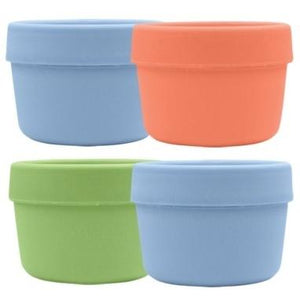 Green Sprouts Sprout Ware Snack Cup, 4pk
