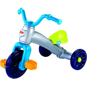 Grow With Me Trike, Blue/ Silver