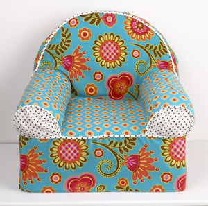 Gypsy Baby's 1st Chair