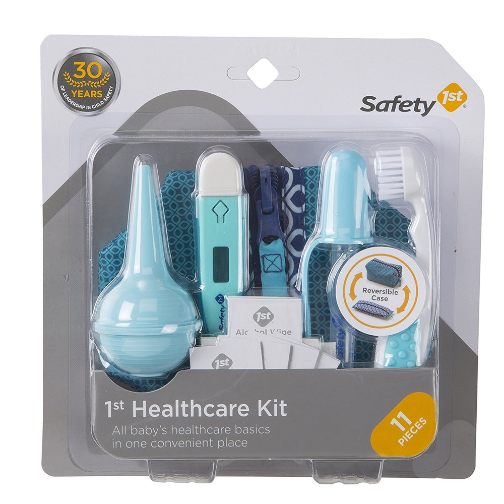 Healthcare Kit - Artic Seville Blue