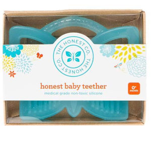 Honest Butterfly Teether