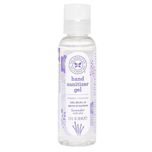 Honest Hand Sanitizer, 2oz - Lavender