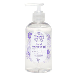 Honest Hand Sanitizer, 8oz - Lavender
