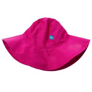 Honest UPF 50 Sun Hat - Hot Pink