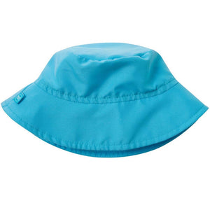 Honest UPF 50 Sun Hat - Light Blue