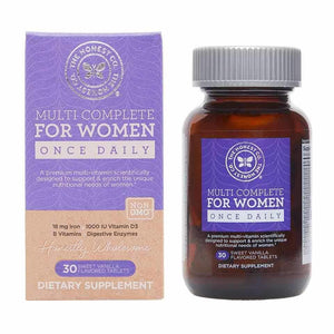 Honest Women's Complete Once Daily