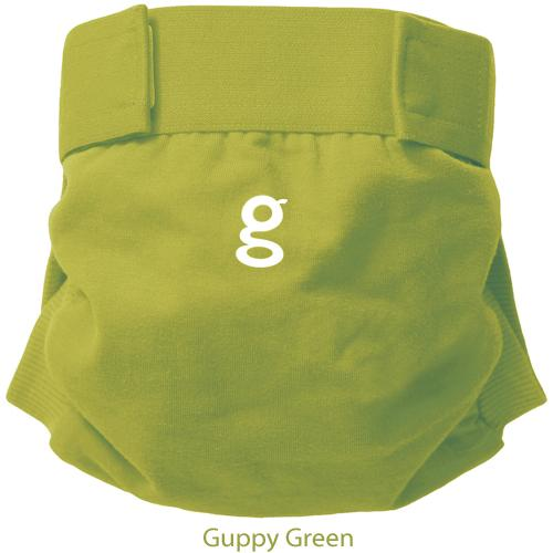 Guppy Green