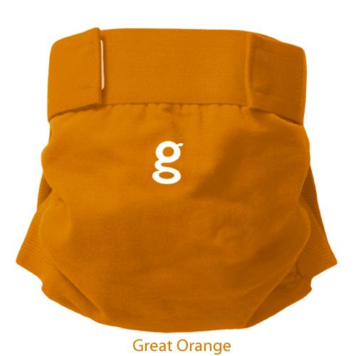 Great Orange