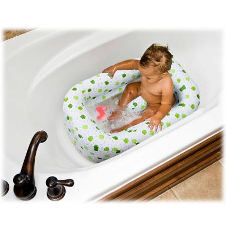 Inflatable Bath Tub - Froggie Collection