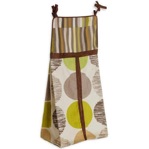 Jazz Diaper Stacker