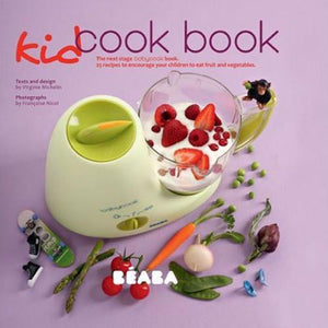 Kid Cookbook