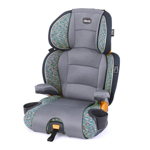 KidFit Zip Booster Car Seat