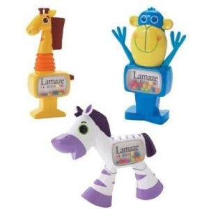 Lamaze Musikins Musical Friends - Assorted Characters