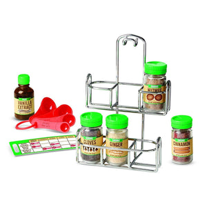 Let's Play House! Baking Spice Set