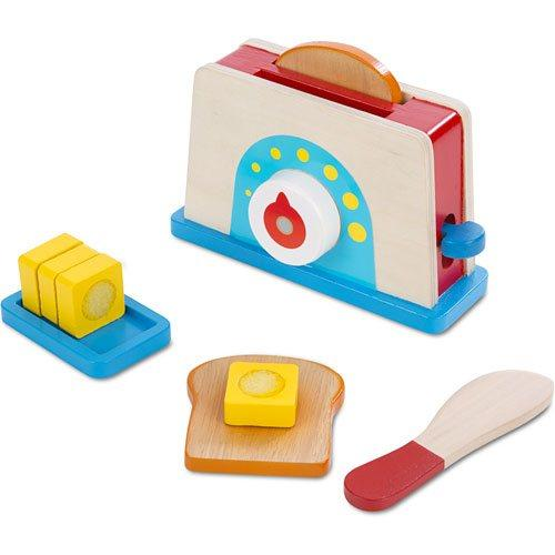 Let's Play House! Toaster Set